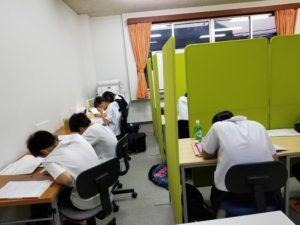 勉強方法の指導!